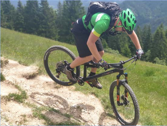 Best Mountain Bikes Under 500 USD