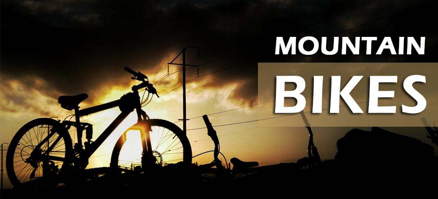 Best Mountain Bikes of 2020