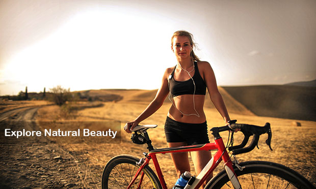 Is mountain biking good for your health