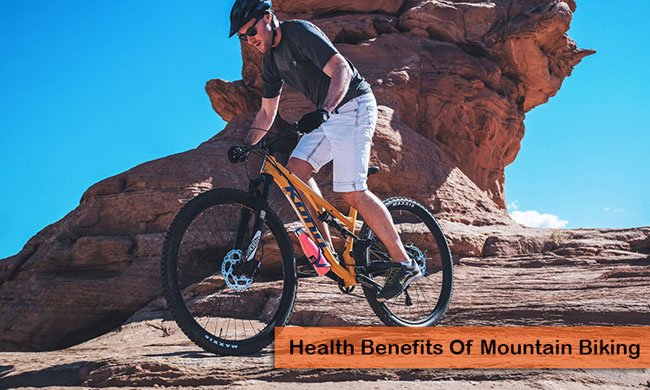 How Important Is Mountain Biking In Building Your Health