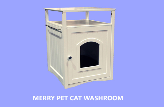 Best cat house indoor