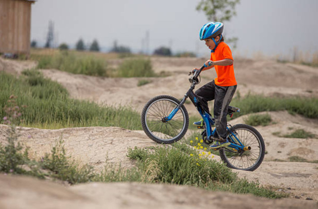 Best mountain bikes for kids