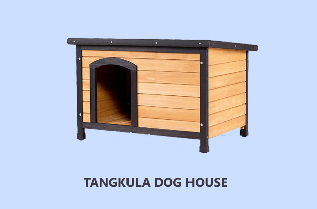 Tangkula dog house