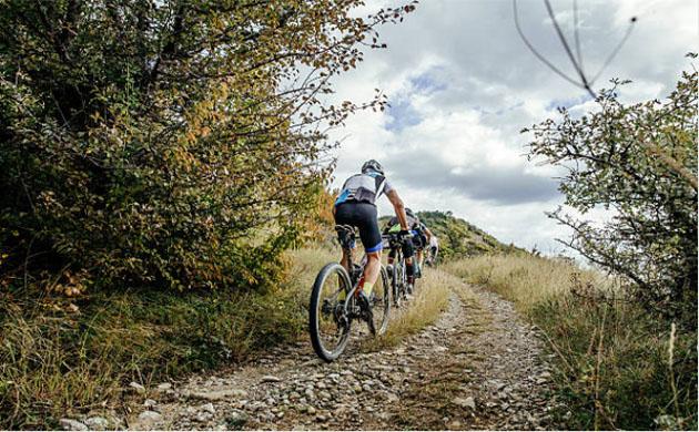 Womens mountain bike camps 2020