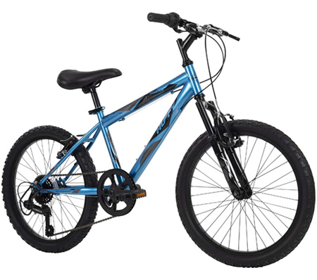 Top 5 Mountain Bikes For kids<br />