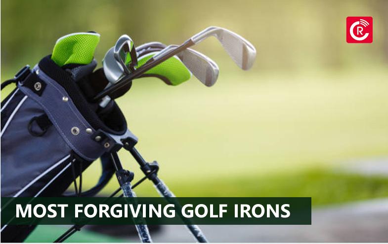 Most Forgiving Golf Irons