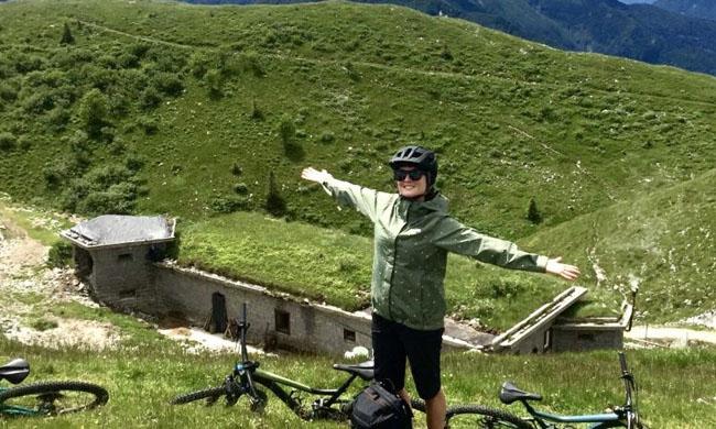 Top Women Only Mountain Biking Destinations