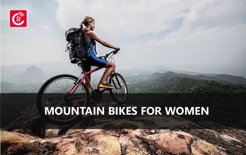 Mountain Bikes For Women