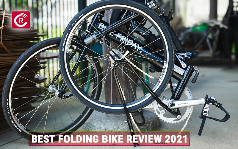 Best Folding Bike Review 2021