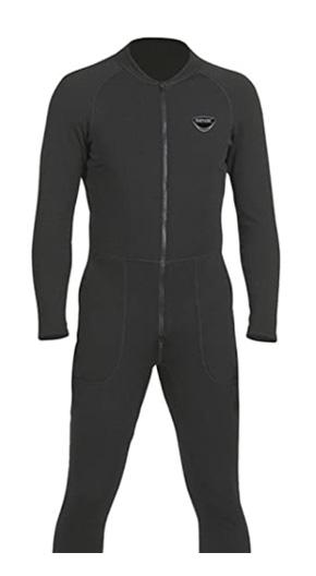 Waterproof d1x hybrid drysuit