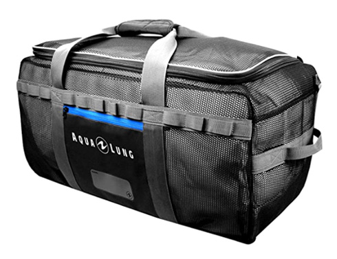 Best mesh dive bag