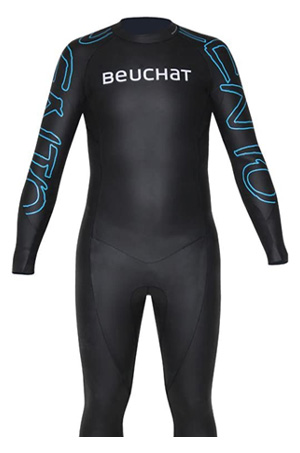 Beuchat zento wetsuit review