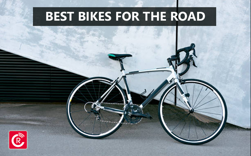 Best Bikes For The Road