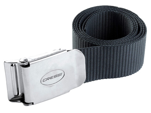 Best freediving weight belt