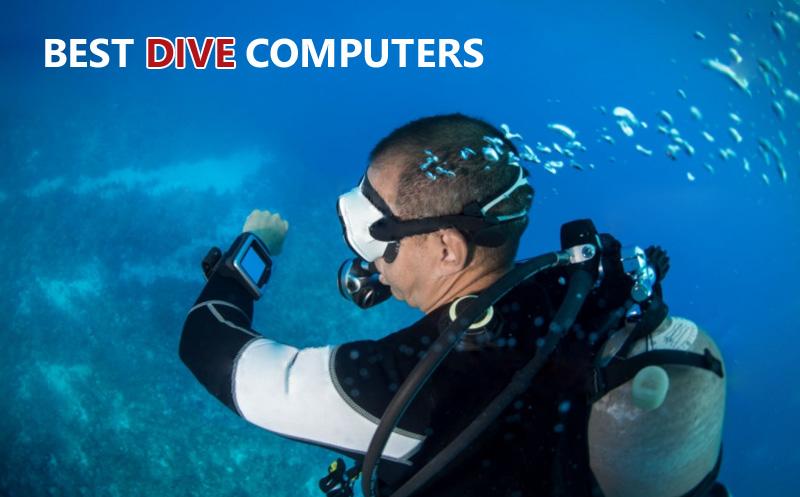 Best Dive Computers