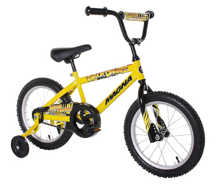 Baby bicycle for 7 year old