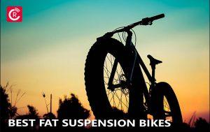 Best Fat Suspension Bikes