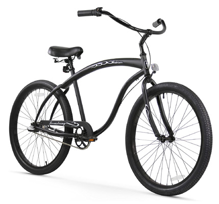What is the best bike for cruising