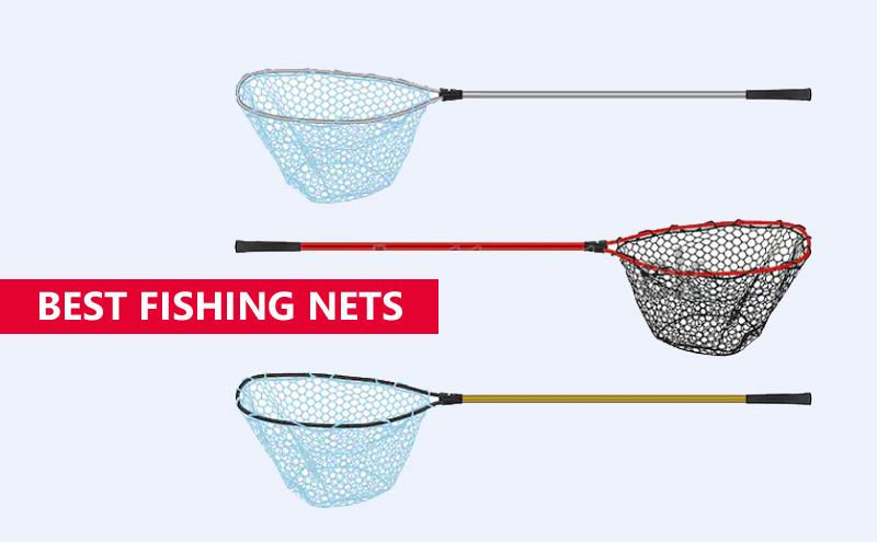 Best Fishing Nets