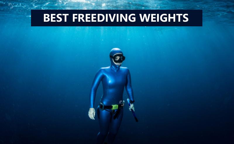 Best Freediving Weights