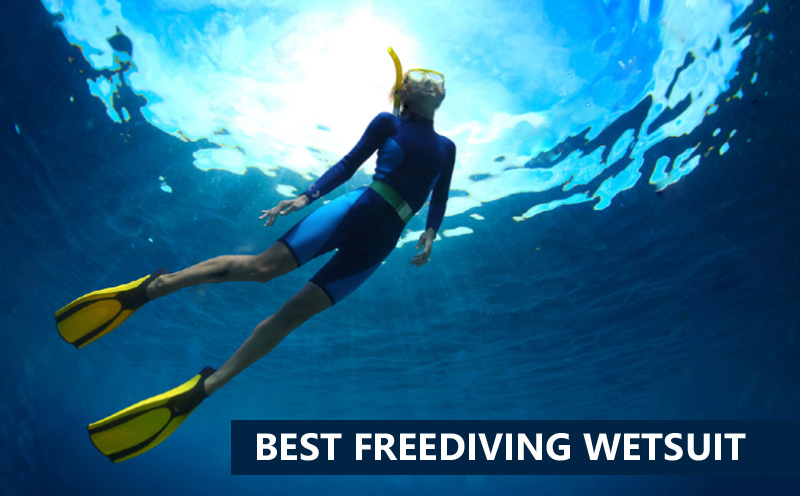Best Freediving Wetsuit
