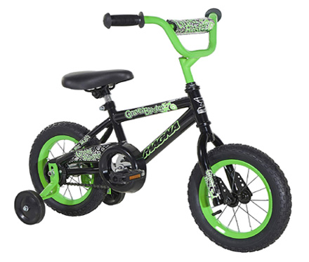 Bsa kids cycle