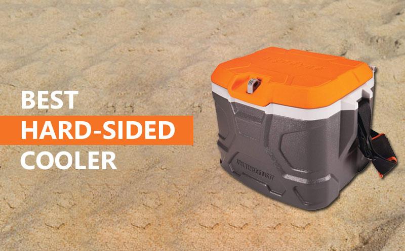 Best Hard-Sided Cooler