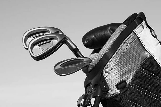 Definition of Forgiveness in Golf Clubs