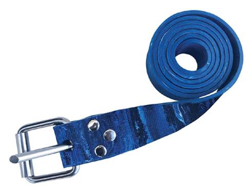 Riffe weight belt