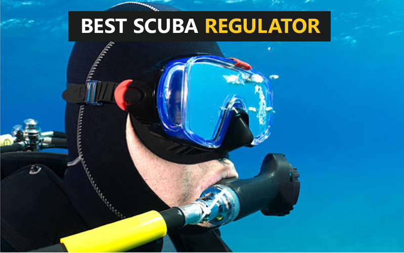 Best Scuba Regulator For 2021