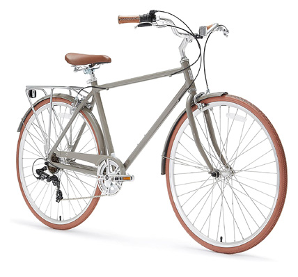 What is the best commuter bicycle