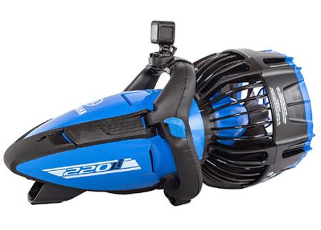 Underwater scooter amazon