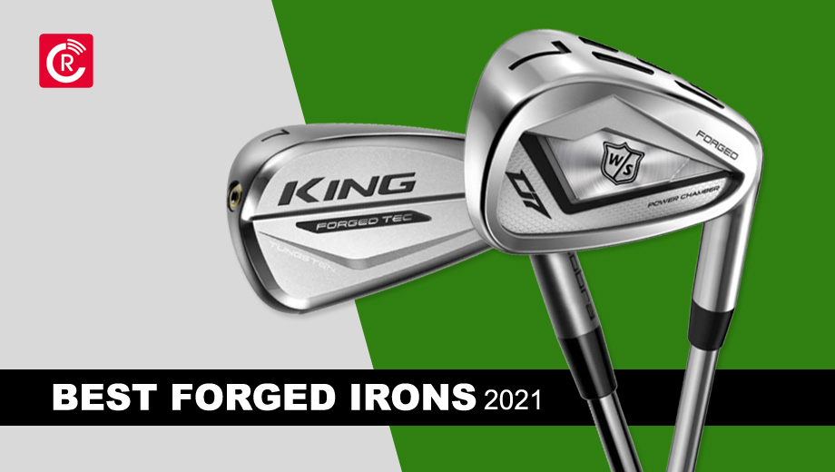 Best Forged Irons