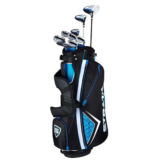 What's the best irons for a senior golfer