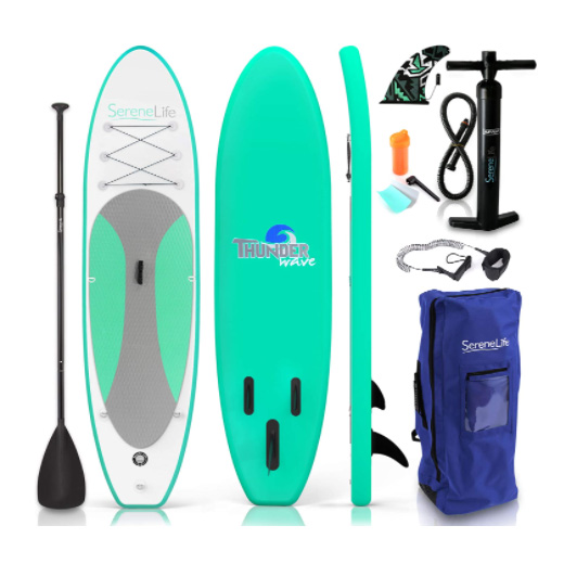 Stand up paddleboards for fishing