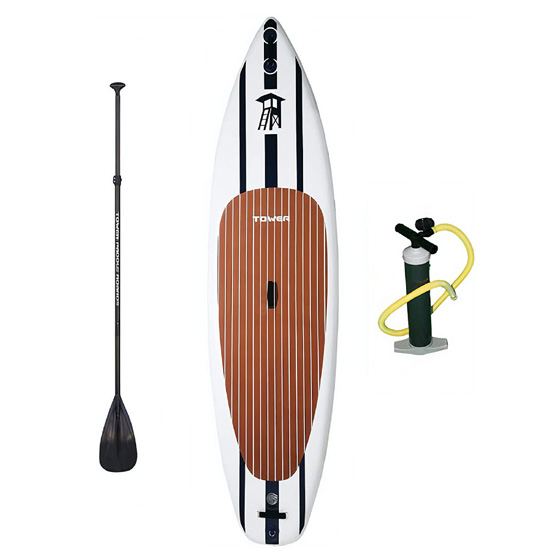 What is the most stable paddle board