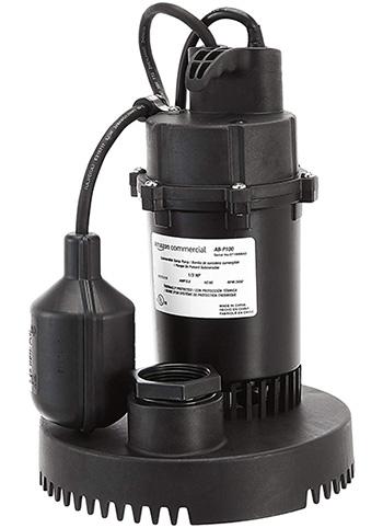 Best submersible sump pump 2021
