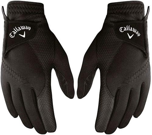 Best winter golf gloves 2021