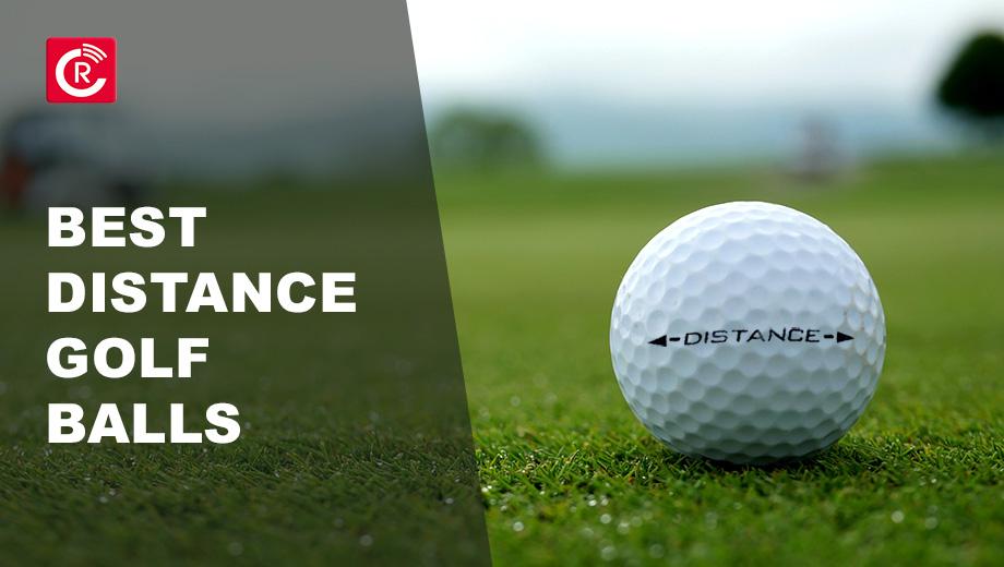 Best Distance Golf Balls