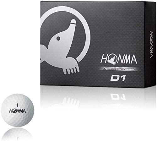 Best distance golf ball for seniors