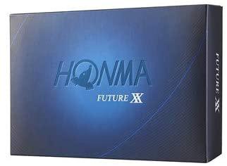 Honma Future XX golf ball
