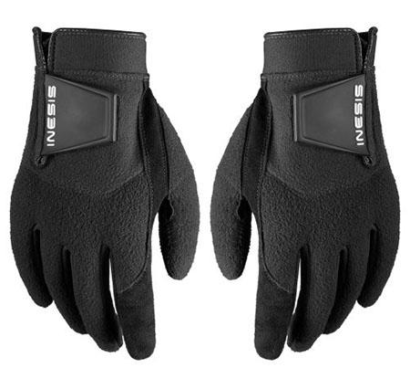 Inesis Winter Golf Gloves