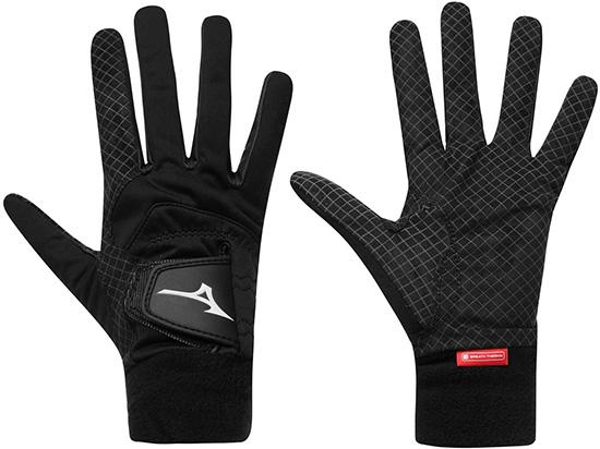 Mizuno winter golf gloves