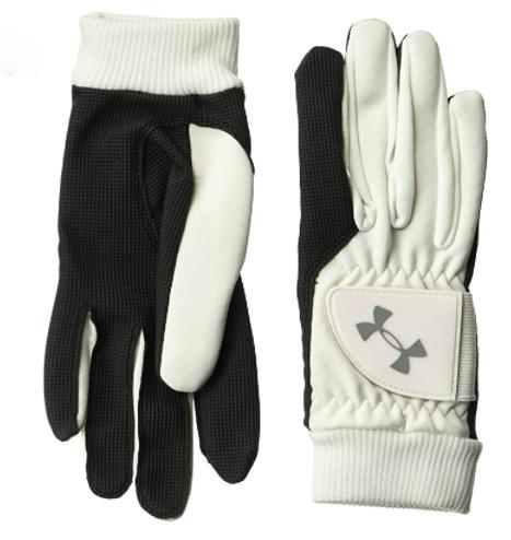 Under armour winter golf gloves