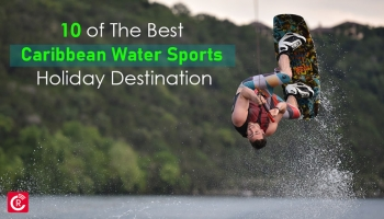 10 Of The Best Caribbean Water Sports Holiday Destination