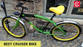 5 Best Cruising Bikes With Gears 2021