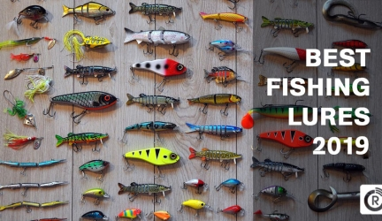 Best Fishing Lures of 2020