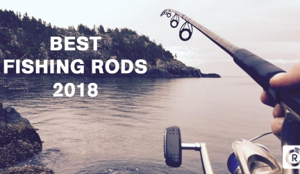 Best Fishing Rods of 2020