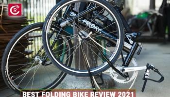 Best Folding Bike Review 2021