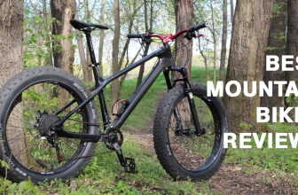 Best Mountain Bikes Reviews